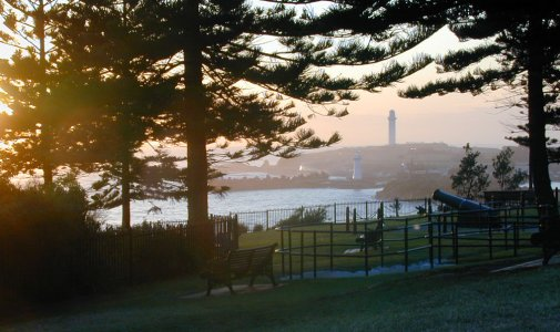 sunrise times wollongong - photo#26