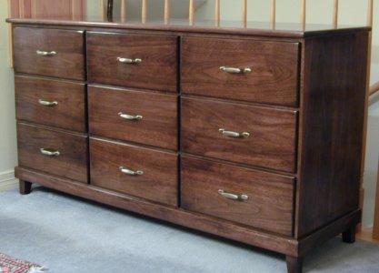 Finished Dresser 1476