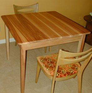 pecan living room set at www wood