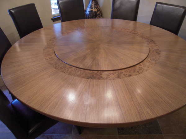 Dining Tables At Plesums Wood