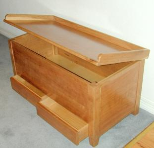 Wood Toy Chest Designs | www.woodworking.bofusfocus.com