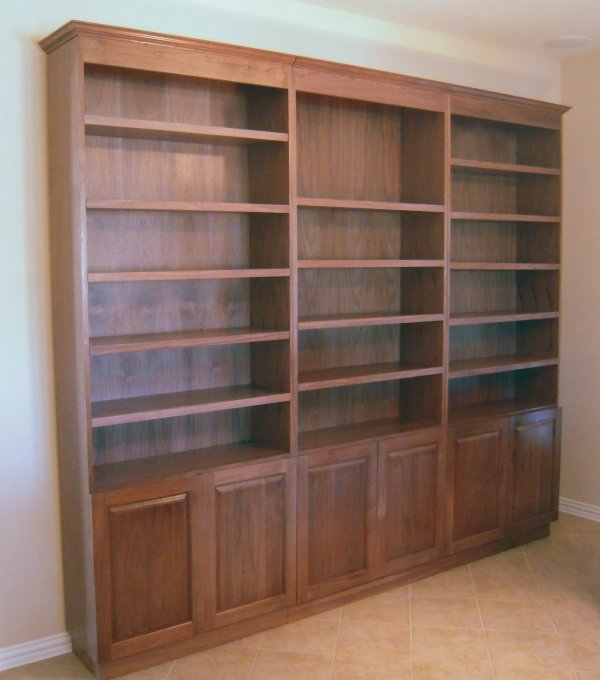 Bookcases At Www Plesums Com Wood