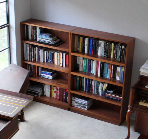 Bookcases At Www Plesums Wood
